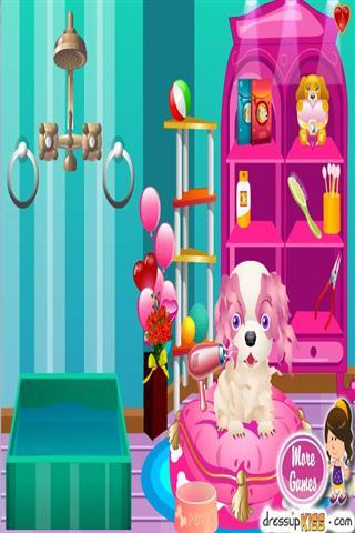 玩免費遊戲APP|下載可爱的小狗 app不用錢|硬是要APP