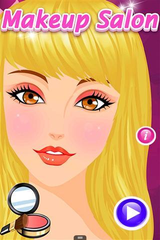 玩免費生活APP|下載化妆沙龙 app不用錢|硬是要APP
