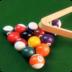 欢乐打桌球 LOGO-APP點子