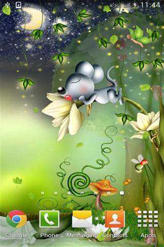 童话 动态壁纸
