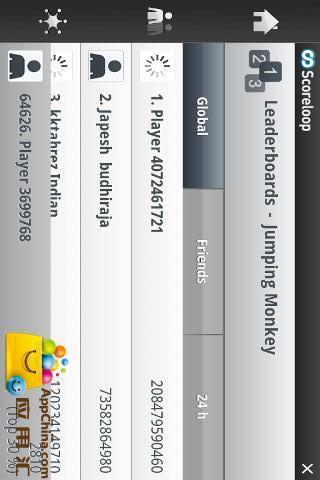 【免費棋類遊戲App】跳跃的猴子-APP點子