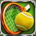 指尖网球 LOGO-APP點子