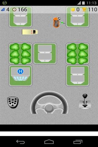 免費下載賽車遊戲APP|救护车司机的游戏 app開箱文|APP開箱王