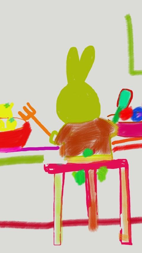 童心童画|玩生產應用App免費|玩APPs
