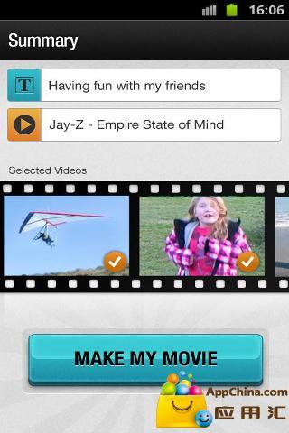 云端视频剪辑|玩媒體與影片App免費|玩APPs