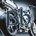 摩托车男孩 LOGO-APP點子
