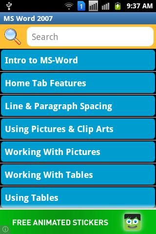 Microsoft Word on the App Store - iTunes - Apple