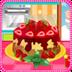 草莓芝士蛋糕烹饪 遊戲 LOGO-玩APPs
