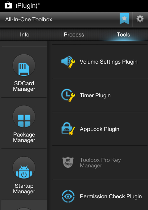how to give plugin permissions