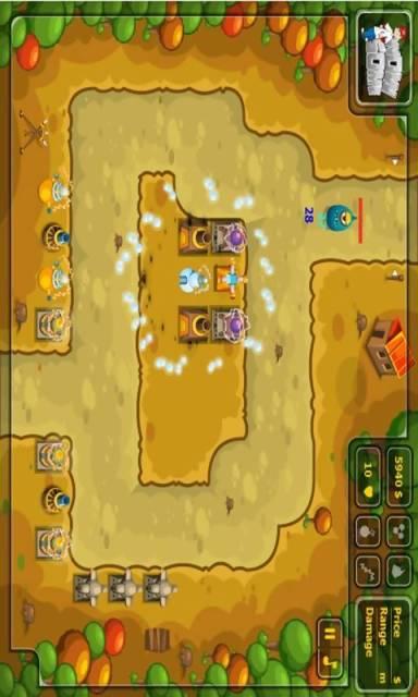 怪物攻城:部落守卫战