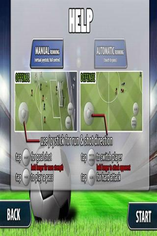 玩免費體育競技APP|下載火柴人踢足球 app不用錢|硬是要APP
