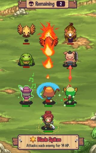 玩角色扮演App|英雄互换2免費|APP試玩