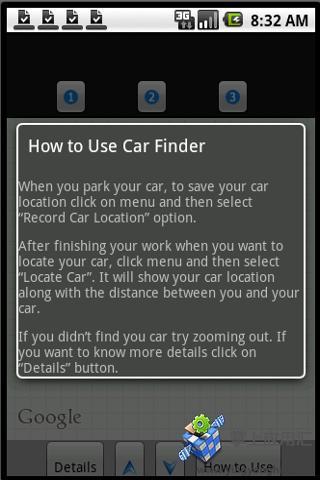 玩賽車遊戲App|Car Finder免費|APP試玩