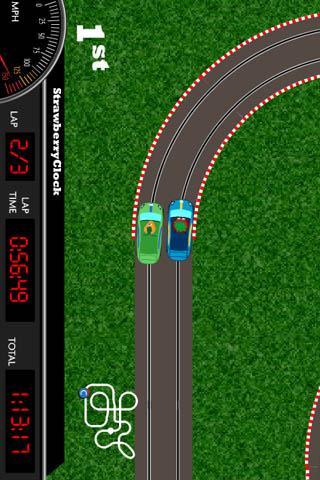 玩免費賽車遊戲APP 下載疯狂赛车 app不用錢 硬是要APP
