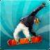 花样滑板跑酷 體育競技 App LOGO-APP開箱王