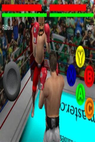 3D拳击 Muk Muka Pakistani Game
