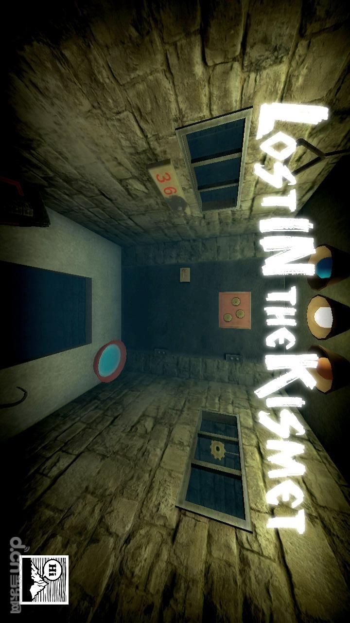 失落的命运VR-应用截图