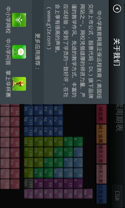 玩免費生產應用APP|下載元素周期表 app不用錢|硬是要APP