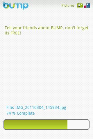 玩免費工具APP|下載BUMP app不用錢|硬是要APP