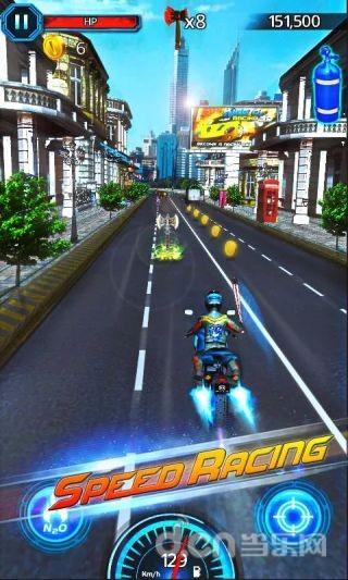 死亡摩托车|玩體育競技App免費|玩APPs