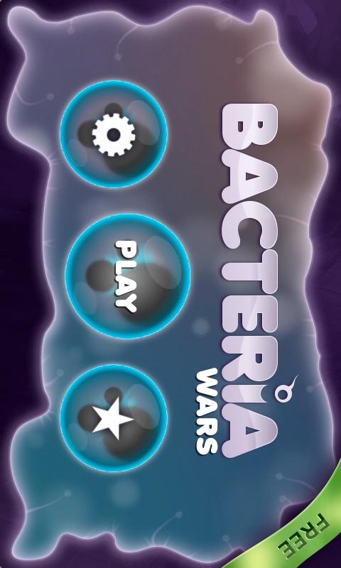 Bacteria War