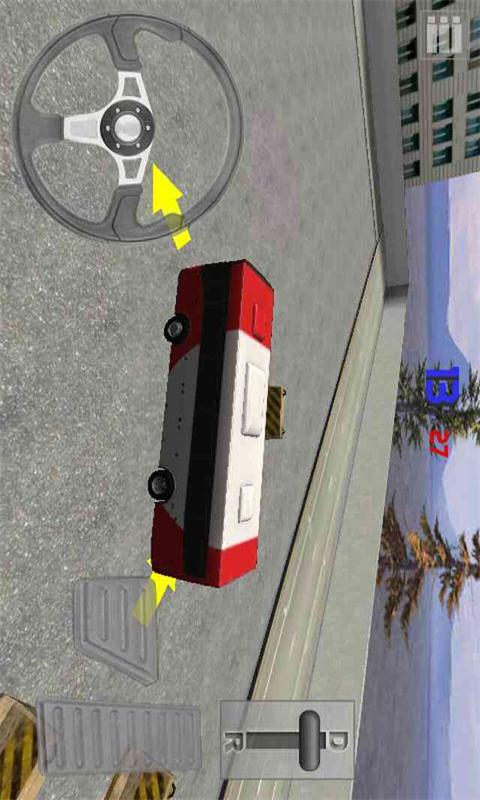 Urban Jungle Parking - Android Games 365 - Free Android Games Download