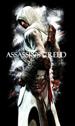 刺客信条 -Assassins - Creed