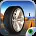 超级轮胎 賽車遊戲 LOGO-玩APPs