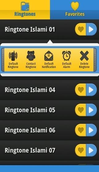 【免費模擬App】Ringtone Islami-APP點子