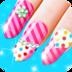 美甲沙龙 Nail Salon - Free 遊戲 App Store-癮科技App