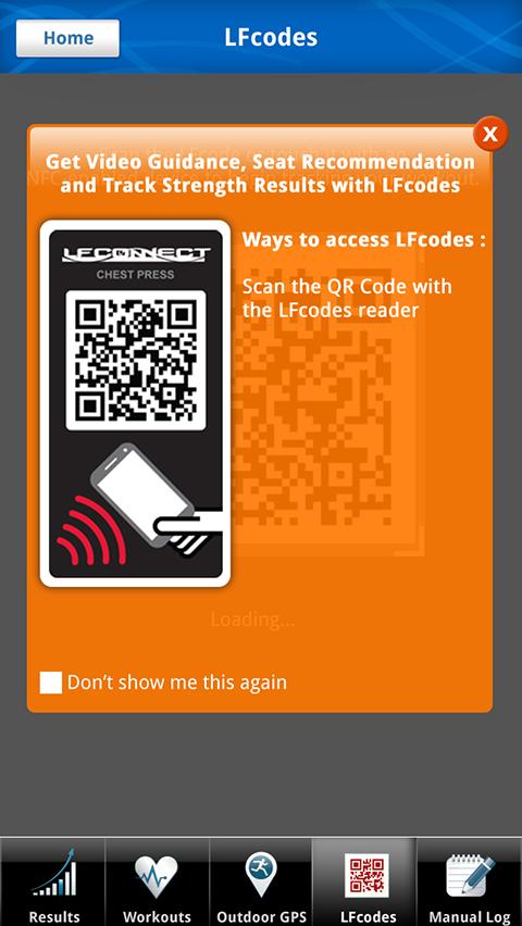 LFconnect-应用截图