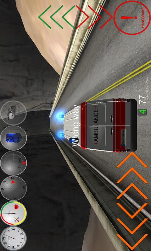 双人卡车模拟-应用截图