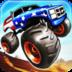 疯狂货车赛 賽車遊戲 LOGO-玩APPs