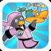企鹅餐厅 遊戲 LOGO-玩APPs