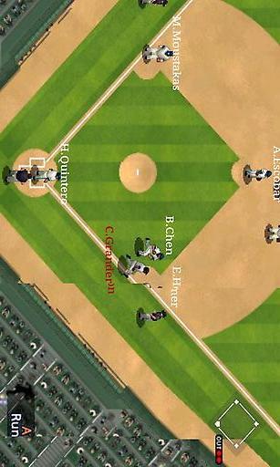 【免費體育競技App】9局职业棒球2013-APP點子