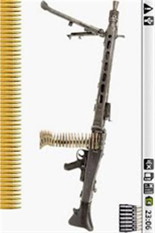 【免費體育競技App】机枪42 MG-42 Gun-APP點子