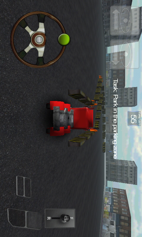 3D卡车也疯狂