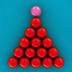 桌球-2D 棋類遊戲 App Store-癮科技App