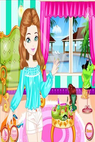 免費遊戲App|艾玛美甲设计|阿達玩APP