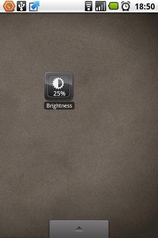 屏幕亮度插件