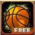 街头篮球争霸赛 LOGO-APP點子