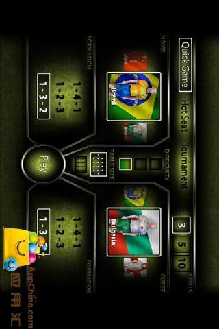 打桌球 - 新線上遊戲地帶