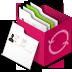 联系人精灵 PipleMe 社交 App LOGO-硬是要APP