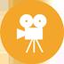 在线电影 媒體與影片 App LOGO-APP試玩