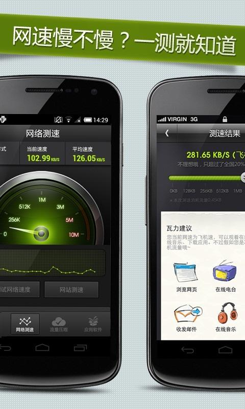 【免費工具App】瓦力流量仪-APP點子