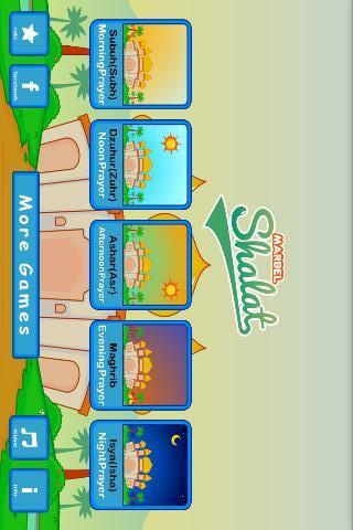 Marbel Shalat|玩模擬App免費|玩APPs