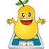 体重测试 LOGO-APP點子