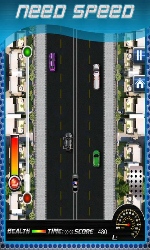 玩免費賽車遊戲APP|下載每天极品飞车 app不用錢|硬是要APP