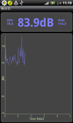 玩體育競技App|噪声测试仪免費|APP試玩