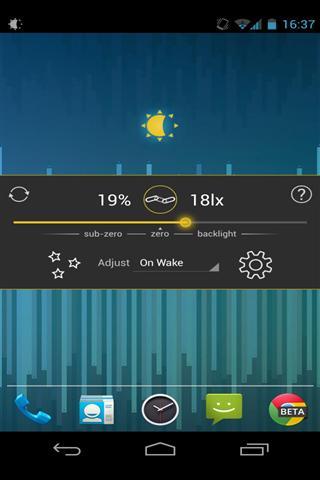 屏幕亮度调节软件|屏幕亮度调节软件下载v1.02_ - pc6下载站